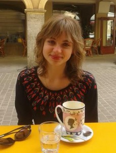 Tina Vrenko