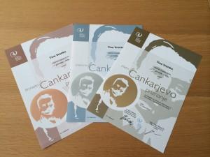 Cankarjeva priznanja