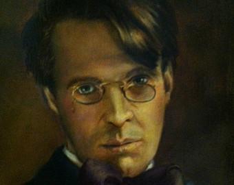 William Buttler Yeats