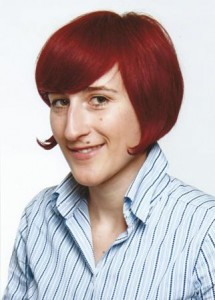 Ursa Hribernik